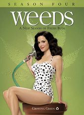Weeds - Season 4 (3-DVD)
