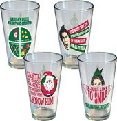 Elf the Movie - Motto Pint 4-Pack