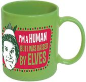Elf the Movie I'm a Human 11 oz. Ceramic Mug