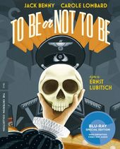 To Be or Not to Be (Blu-ray)