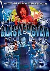 Blackenstein (Full Screen)