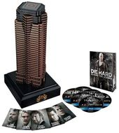 Die Hard Collection (Blu-ray, Nakatomi Plaza