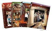 The Waltons - Complete Seasons 1-4 (20-DVD)