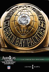 NFL Americas Game: Green Bay Packers Super Bowl I