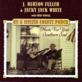 On a Sumter Country Porch: Music for Your
