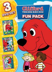 Clifford - Family Fun pack