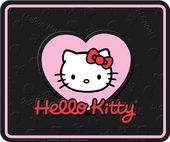 Hello Kitty - Hearts - Utility Mat