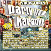 Party Tyme Karaoke: Show Tunes, Volume 1