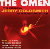 The Omen: The Essential Jerry Goldsmith Film