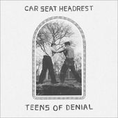 Teens Of Denial (2LPs)