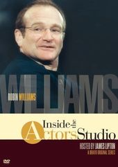 Inside the Actors Studio - Robin Williams