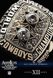 NFL Americas Game - Dallas Cowboys Super Bowl XII