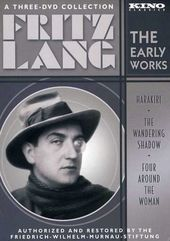 Fritz Lang: The Early Works (Harakiri / The