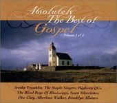 Absolutely the Best Gospel Album (2-CD)
