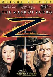 The Mask of Zorro (Deluxe Edition)