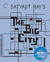The Big City (Blu-ray)