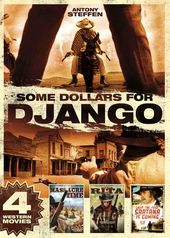 Some Dollars for Django: 4 Western Movies (Some