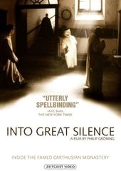 Into Great Silence (2-DVD)