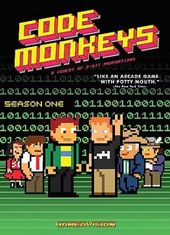 Code Monkeys - Season 1 (2-DVD)