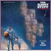 The Right Stuff (Original Motion Picture
