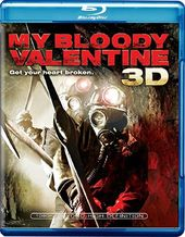 My Bloody Valentine (Blu-ray, 2-Disc Set,