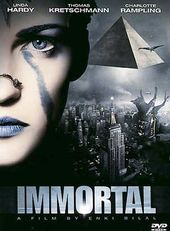 Immortal (Special Edition Collector's Tin