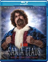 I Am Santa Claus (Blu-ray)