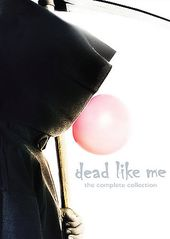 Dead Like Me - Complete Collection (9-DVD)