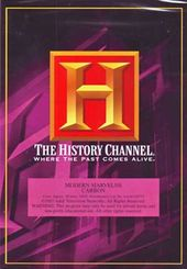 History Channel: Modern Marvels - Carbon