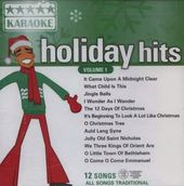 Holiday Hits, Volume 1