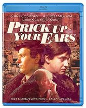 Prick Up Your Ears (Blu-ray)