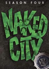 Naked City - Season 4 (8-DVD)