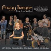 Three Score and Ten (Live) (2-CD)