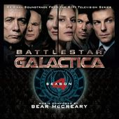 Battlestar Galactica: Season Four [Syfy Channel