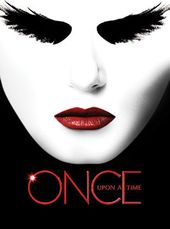 Once Upon A Time - Black Swan - Poster