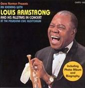 An Evening with Louis Armstrong at Pasadena Civic