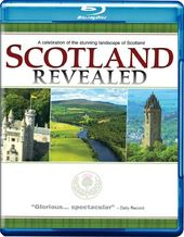Scotland Revealed: A Celebration of the Stunning