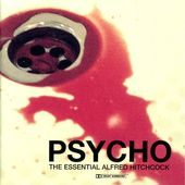 Psycho: Essential Alfred Hitchcock (2-CD)