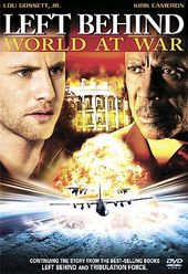 Left Behind: World at War (Widescreen)