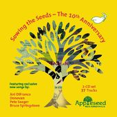 Sowing The Seeds: The Tenth Anniversary (2-CD)