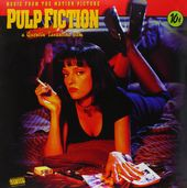 Pulp Fiction (Music From The Motion