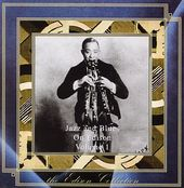 The Edison Collection: Jazz and Blues on Edison,