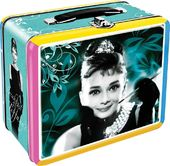 Audrey Hepburn - Breakfast at Tiffany's Lunch Box
