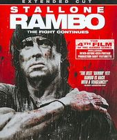 Rambo (Blu-ray, Extended Cut)