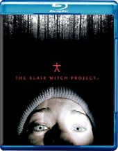 The Blair Witch Project (Blu-ray)