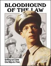 Andy Griffith Show - Bloodhound of the Law - Tin