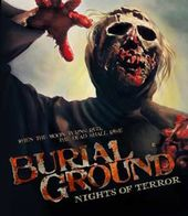Burial Ground: Nights of Terror (Blu-ray)
