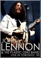 John Lennon & The Plastic Ono Band - Live In