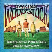 Taking Woodstock [Original Score]