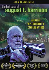 The Last Case of August T. Harrison (Inspired by